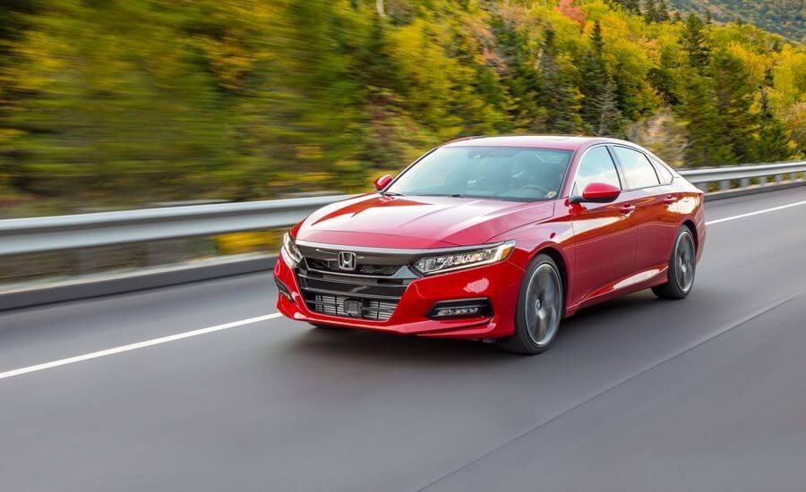 Honda Luxury Brand >> 6th Avenue Honda Is A Brand New Winner